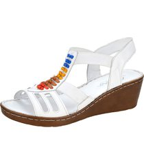 sandaletter gemini vit