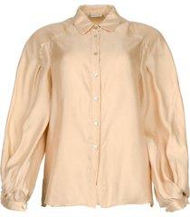 blouse elvis  naturel