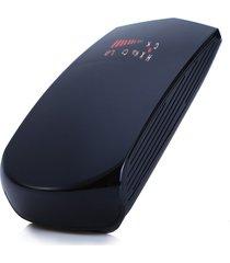 detector de radar de velocidad alerta de voz,16 bandas