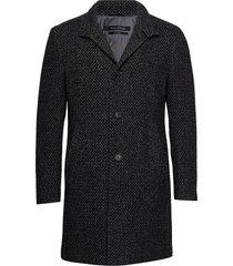 coat yllerock rock grå marc o'polo