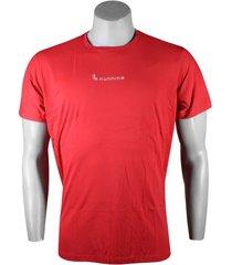 camiseta masculina lupo básica