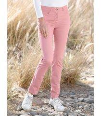 byxor dress in rosa
