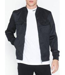 premium by jack & jones jprloom jacket jackor mörk blå