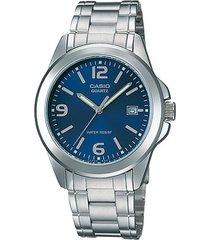 reloj casio  ltp-1215a-2a mujer