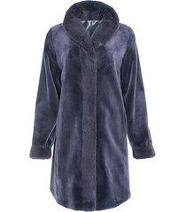 made for generations danish mink reversible fur coat
