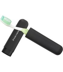 porta escova de dente marco boni preto