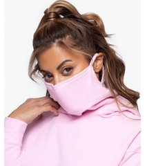 bam by betsy & adam hoodie dress & face mask, created for macy's
