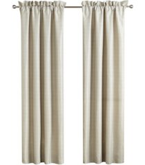 closeout! waterford daphne pole top pair bedding
