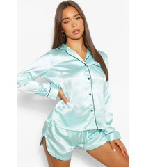 mix & match pyjama blouse