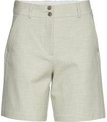 daphne 396 sea teardrops shorts flowy shorts/casual shorts grön fiveunits