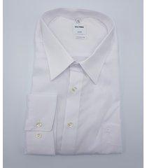 olymp overhemd luxor kent comfort fit extra kort