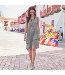 playful chic dress