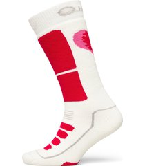 women's heart sock lingerie socks regular socks creme halti