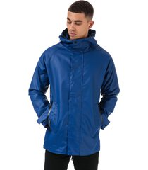 mens consort rubber coated jacket