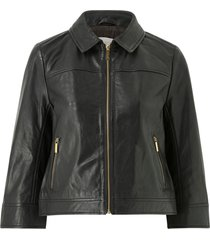 skinnjacka adelaide jacket
