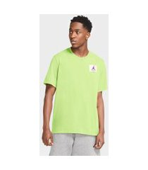 camiseta jordan flight essentials masculina