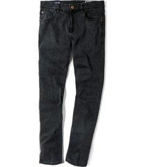 jean lennox para hombre - gris