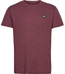 timmi recycled cotton t-shirt t-shirts short-sleeved lila kronstadt