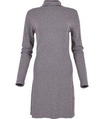 maicazz penelope jurk grey melange fa20.40.005
