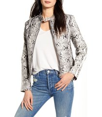 women's bb dakota snake it or break it jacket