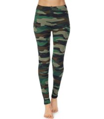 cuddl duds softwear high-waist leggings