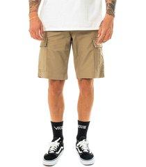 bermuda regular cargo shorts