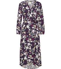 dress maxiklänning festklänning multi/mönstrad marc o'polo