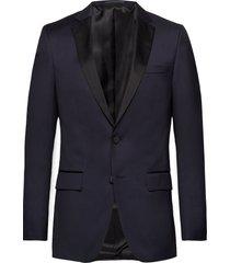 hence_cyl blazer colbert blauw boss