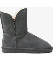 boots luna zip bootie
