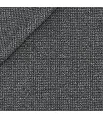 pantaloni da uomo su misura, reda, grigi flanella microdesign, autunno inverno