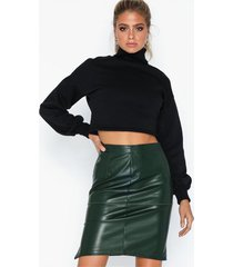 vila vipen new skirt-noos midikjolar