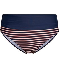 bikinitrosa retro navy viktrosa