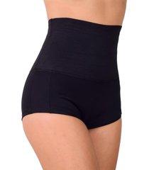 short modelador vip lingerie zero barriga preto