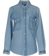 one x oneteaspoon denim shirts