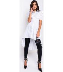 akira to each her own short sleeve flowy dress