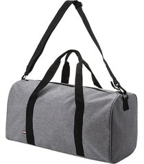 bolso gris topper casual ii
