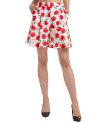 boutique moschino ines shorts