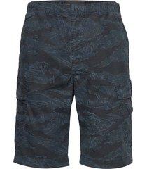 worldwide cargo short shorts casual blå superdry
