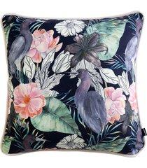 poduszka dekoracyjna japoński ogród