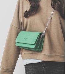 tracolla elegante a tracolla borsa in pelle per donna borsa