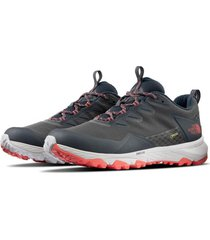zapatilla ultra fastpack iii grafito the north face