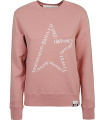 golden goose athena star values sweatshirt