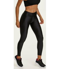 calça feminina legging metalizado marisa