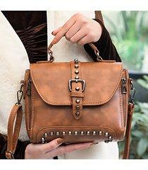 borsa a tracolla da donna alla moda con tracolla a tracolla borsa a spalla borsas