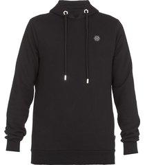 philipp plein istitutional hoodie