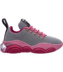 scarpe sneakers donna bubble teddy