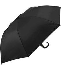 guarda-chuva brizi automático preto