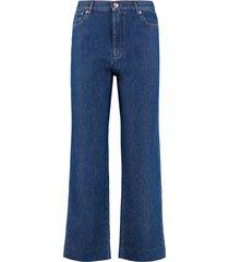 a.p.c. new sallor 5-pocket jeans