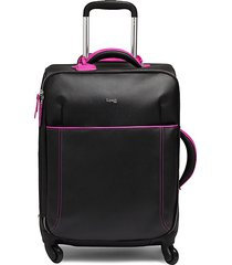 variation 21.75-inch carry-on spinner suitcase