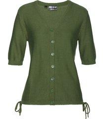 cardigan (verde) - bpc selection